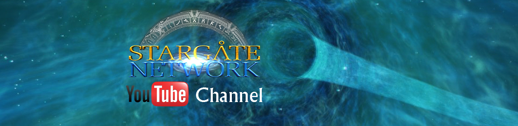 Stargate Network Official Youtube Channel