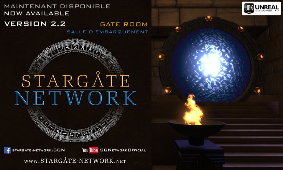 Stargate Network 2.2 Now avalaible